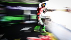 Toprak Razgatioglu, Turkish Puccetti Racing, San Juan Tissot Superpole