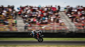 Tom Sykes, BMW Motorrad WorldSBK Team, San Juan RACE 1
