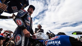 Alex Lowes, Pata Yamaha WorldSBK Team, San Juan RACE 1