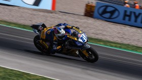 Randy Krummenacher, BARDAHL Evan Bros. WorldSSP Team, San Juan Tissot Superpole