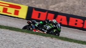 Lucas Mahias, Kawasaki Puccetti Racing, San Juan Tissot Superpole