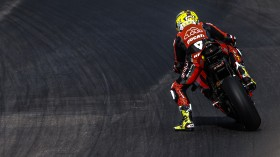 Alvaro Bautista, Aruba.it Racing - Ducati, San Juan RACE 1