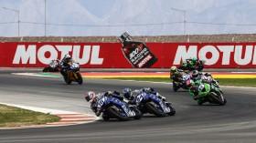 Jules Cluzel, Corentin Perolari, GMT94 YAMAHA, San Juan RACE