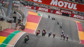 WorldSBK, San Juan RACE 2