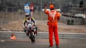 Leandro Mercado, Orelac Racing VerdNatura, San Juan RACE 2