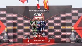 WorldSSP San Juan RACE