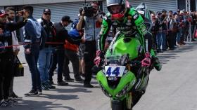 Lucas Mahias, Kawasaki Puccetti Racing, San Juan RACE