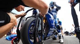 Corentin Perolari, GMT94 YAMAHA, San Juan RACE