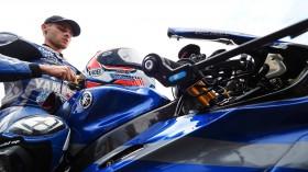 Jules Cluzel, GMT94 YAMAHA, San Juan RACE