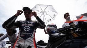 Ayrton Badovini, Team Pedercini Racing, San Juan RACE