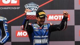 Isaac Vinales, Kallio Racing, San Juan RACE
