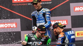 WorldSSP, San Juan RACE