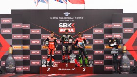 WorldSBK San Juan RACE 2