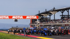 WorldSBK, San Juan Grid