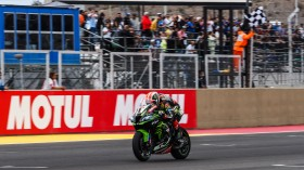 Jonathan Rea, Kawasaki Racing Team WorldSBK, San Juan RACE 2