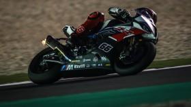 Tom Sykes, BMW Motorrad WorldSBK Team, Losail FP2