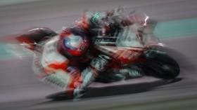 Michael Ruben Rinaldi, BARNI Racing Team, Losail FP2