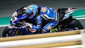 Marco Melandri, GRT Yamaha WorldSBK, Losail FP2