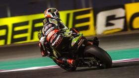 Jonathan Rea, Kawasaki Racing Team WorldSBK, Losail FP2