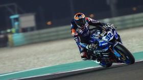 Isaac Vinales, Kallio Racing, Losail FP2