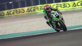 Lucas Mahias, Kawasaki Puccetti Racing, Losail FP2
