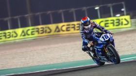 Jules Cluzel, GMT94 Yamaha, Losail FP2