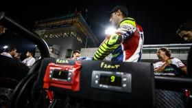 Leandro Mercado, Orelac Racing VerdNatura, Losail RACE 1