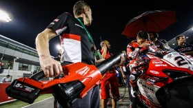 Michael Ruben Rinaldi, BARNI Racing Team, Losail RACE 1