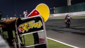 Toprak Razgatioglu, Turkish Puccetti Racing, Losail Tissot Superpole