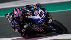 Alex Lowes, Pata Yamaha Official WorldSBK Team, Losail Tissot Superpole