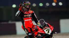 Chaz Davies, Aruba.it Racing - Ducati, Losail RACE 1