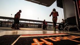 Alvaro Bautista, Aruba.it Racing - Ducati, Losail FP3