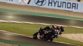 Ayrton Badovini, Team Pedercini Racing, Losail Tissot Superpole