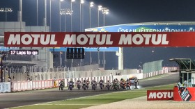WorldSBK, Losail RACE 1