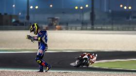 Sandro Cortese, GRT Yamaha WorldSBK, Losail RACE 1