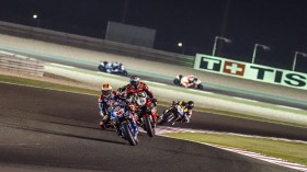 Michael van der Mark, Pata Yamaha WorldSBK Team, Toprak Razgatioglu, Turkish Puccetti Racing, Losail RACE 1