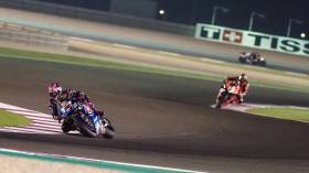 Alex Lowes, Pata Yamaha Official WorldSBK Team, Losail RACE 1