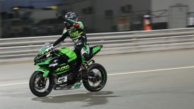 Bruno Ieraci, Kawasaki GP Project, Losail RACE