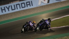 Hugo De Cancellis, Team Trasimeno Yamaha, Losail RACE