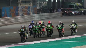 WorldSSP300, Losail RACE