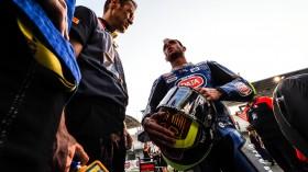 Sandro Cortese, GRT Yamaha WorldSBK, Losail Tissot Superpole RACE