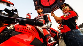 Alvaro Bautista, Aruba.it Racing - Ducati, Losail Tissot Superpole RACE