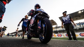Alex Lowes, Pata Yamaha Official WorldSBK Team, Losail Tissot Superpole RACE