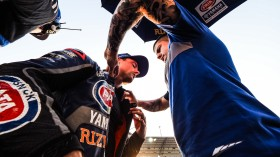 Alex Lowes, Pata Yamaha WorldSBK Team, Losail Tissot Superpole RACE