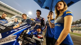 Isaac Vinales, Kallio Racing, Losail RACE
