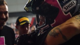 Randy Krummenacher, BARDAHL Evan Bros. WorldSSP Team, Losail RACE