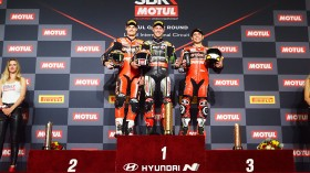 WorldSBK Losail RACE 2