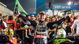 Jonathan Rea, Kawasaki Racing Team WorldSBK, Losail RACE 2