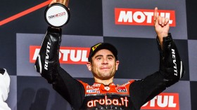 Alvaro Bautista, Aruba.it Racing - Ducati, Losail RACE 2