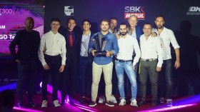 WorldSSP300, Losail Ceremony